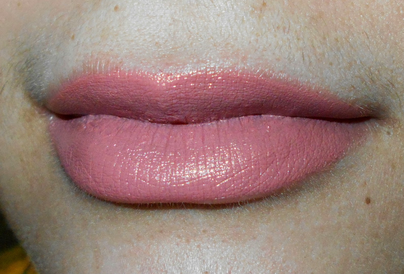Milani Color Statement Lipsticks in Nude Creme