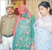 पत्नी के प्रेमी ने पिलाया था जहर, crime news from mp, mp ujjain crime news