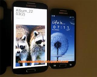 Spesifikasi dan Harga Samsung Galaxy Mini s4 Terbaru