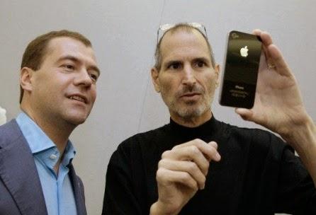 Ảnh Steve Jobs