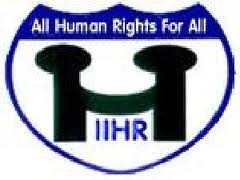 IIHR New Delhi PG Diploma (Human Rights) Admissions 2013