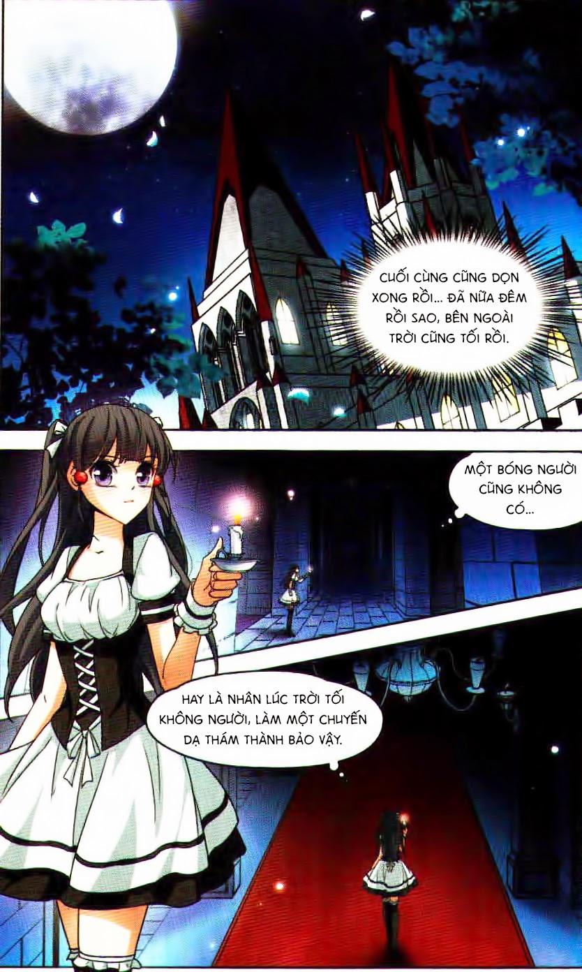 a3manga.com tam trao tien the chi lu chap 51