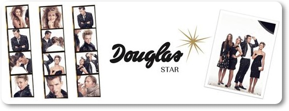 #DouglasStar