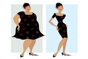 5 Langkah Mudah Menurunkan Berat Badan Secara Alami