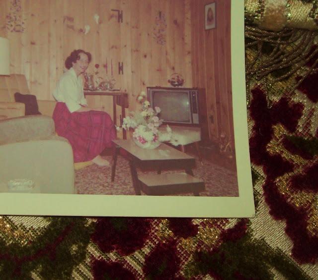 Bohemian Valhalla  Happy 80th Birthday Mom