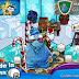Pingüino de la Semana: Colorinazul1.... y FIESTAS, RIFAS....