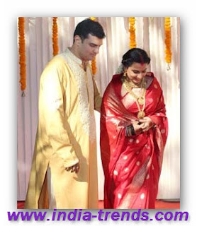 Vidya_Balan_Wedding_Reception_Photos_03