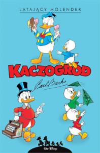 Następny <i>Kaczogród</i>