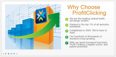 Picture Why Choose Profit Clicking