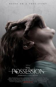 Poster de Ver Posesión satanica (The Possession) (2012) online