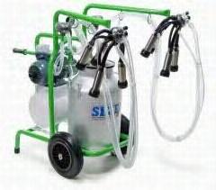 Milking Machine (Mesin Perah) - Merek Sezer