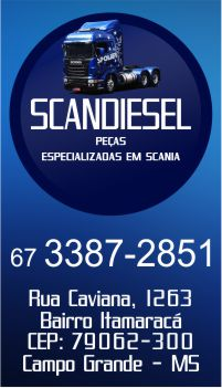 SCANDIESEL