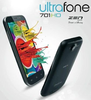 Ultrafone-701-HD