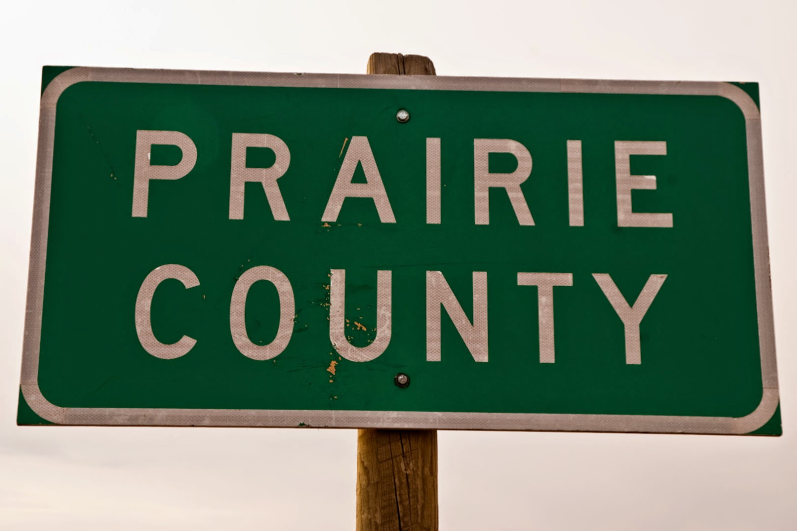 Montana prairie county mildred - Prairie County