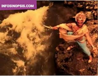 Sinopsis Mahabharata ANTV Episode 1-267