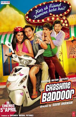 chashme buddoor (2013) trailer hd