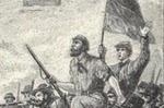 Frankfurter Straßenkampf 1848