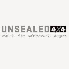 Unsealed 4x4