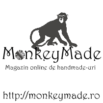 """Monkey Made"" (click pe poza!)"