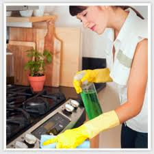Καθαρίζω το σπίτι μου με οικολογικά προϊόντα