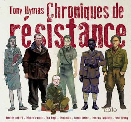 Chroniques de résistance