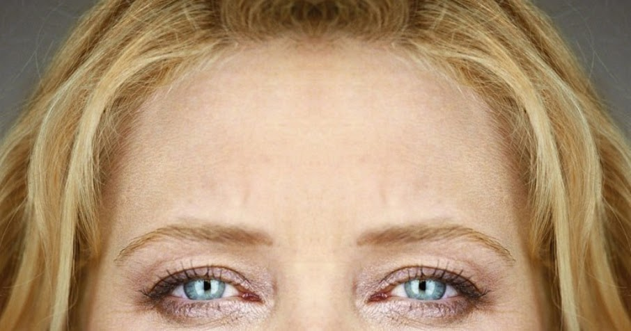 Face 2 Faces: Cate Blanchett - Ttehcnalb Etac Cate Blanchett