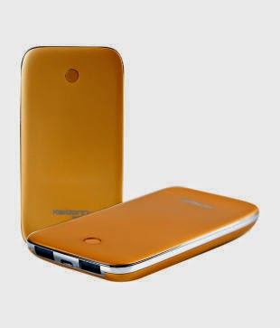 Buy Karbonn Polymer 7 PowerBank 7000mAh Rs.1,335 only at Snapdeal.