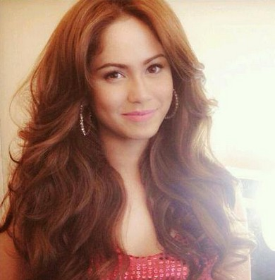 Yummy Pinay Jessy Mendiola | Photos