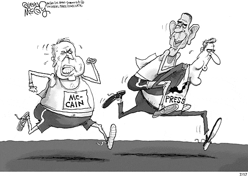 Barack,Obama,cartoon