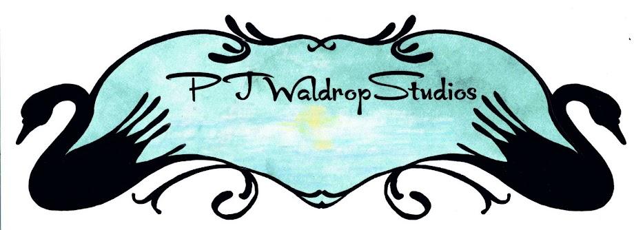 PJ Waldrop Studios