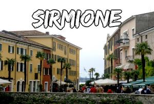 sirmione italy