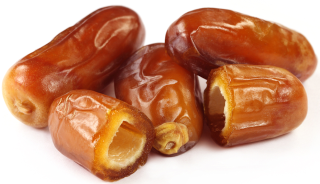 Nutrients in Date Palm