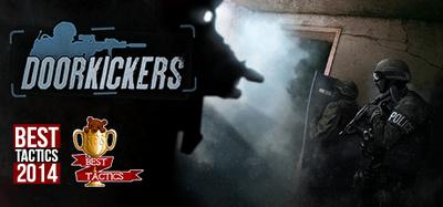 Door Kickers MULTi8-SiMPLEX