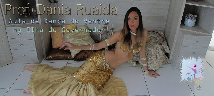 """CENTRO DE ARTE DANIA RUAIDA """"Aprendendo a a Dança do Ventre com Amor e Alegria."""""""