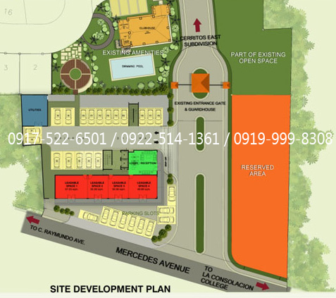 Urcondo november 2013 for Property site plan software