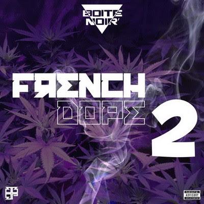 VA - French Dope Vol. 2 (2015)