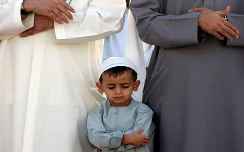 Benarkah Dosa Anak Di Tanggung Oleh Orang Tua?
