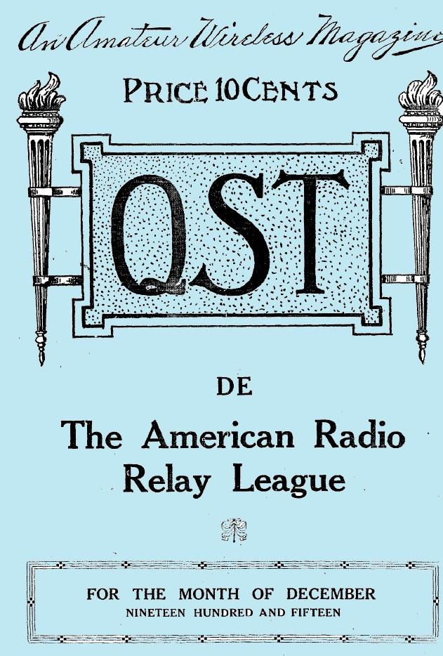 QST - 1915