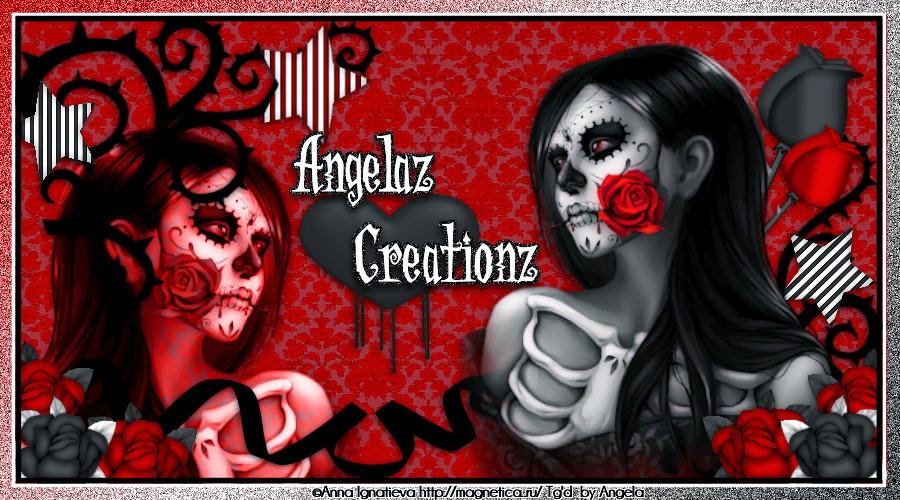 Angela'z Creationz