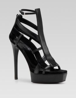 3e38cf264292 Gucci shoes women in high heels 2012 jaw dropped themelves