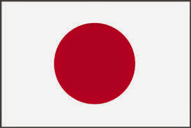 Japan Bound