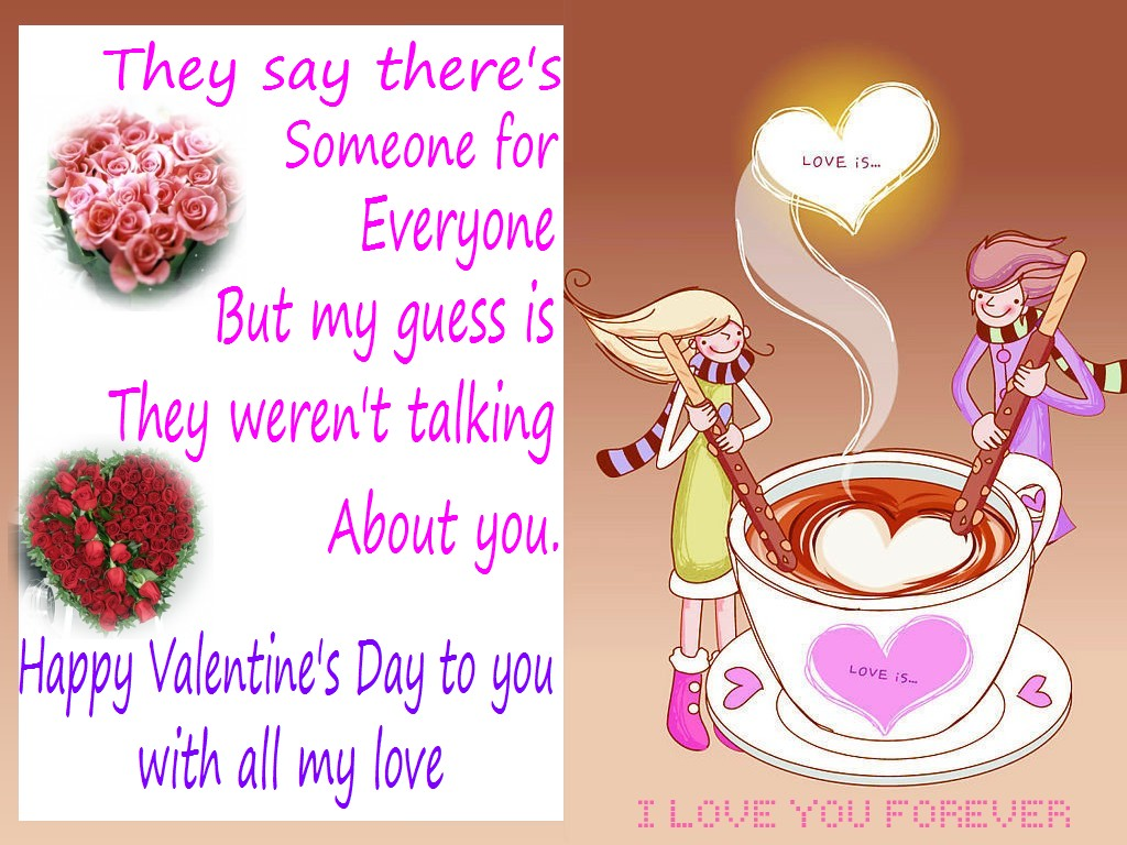 Doc660660 Beautiful Valentine Day Cards 30 Beautiful – Pictures of Valentines Card