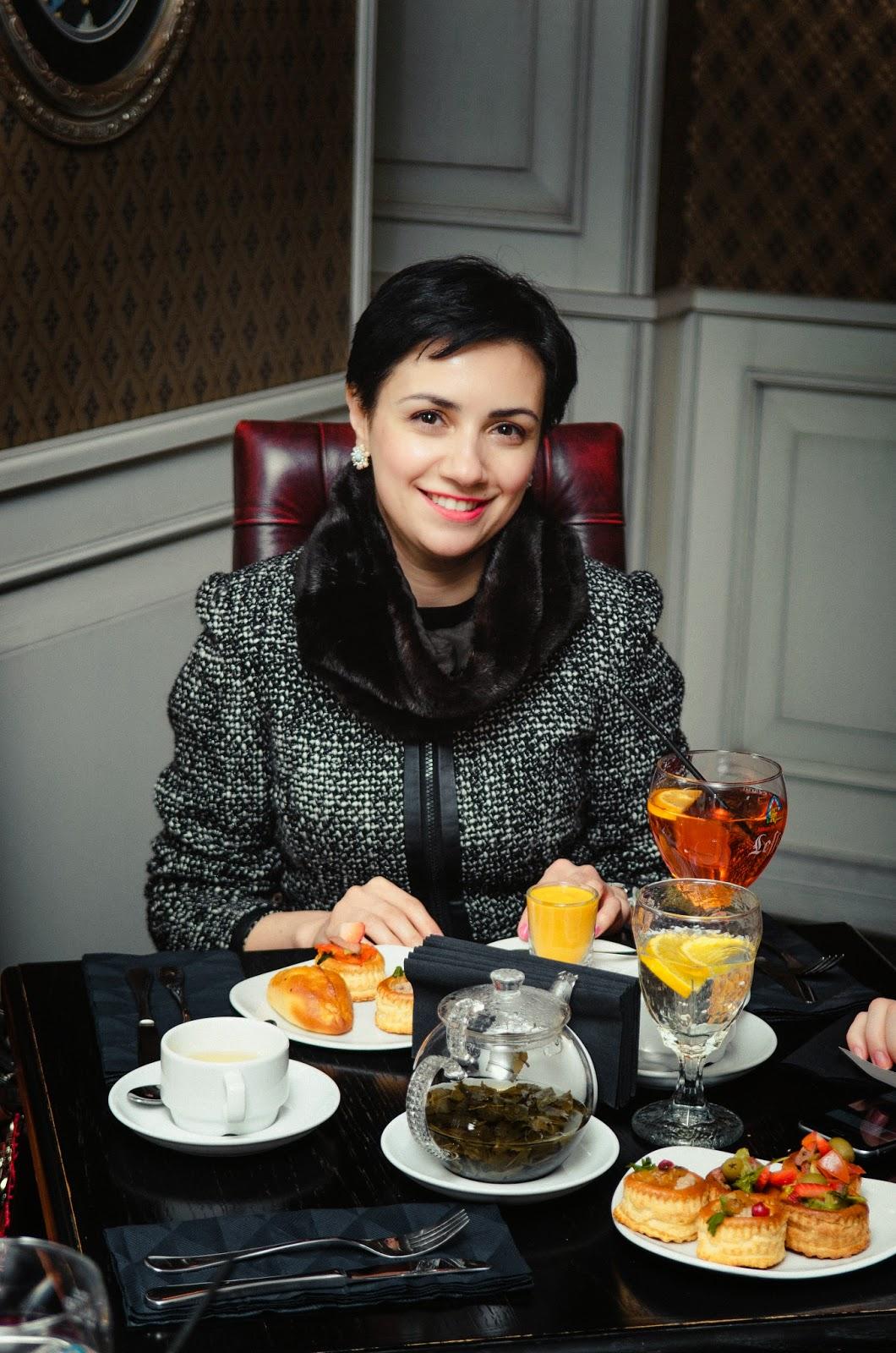 Анна Мелкумян Anna Melkumian