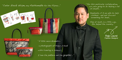 Rajo Laurel for beabi