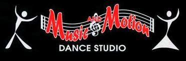Music and Motion Dance Studio