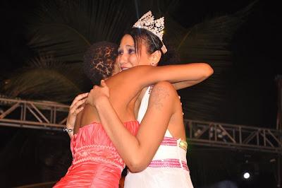 Miss Universe Tanzania 2011 Winner Nelly Kamwelu