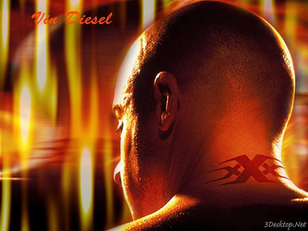 Xxx The Movie With Vin Diesel 88
