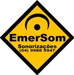 Emerson Sonorizações