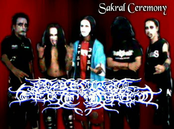 sakral ceremony perfome nganjuk total underground