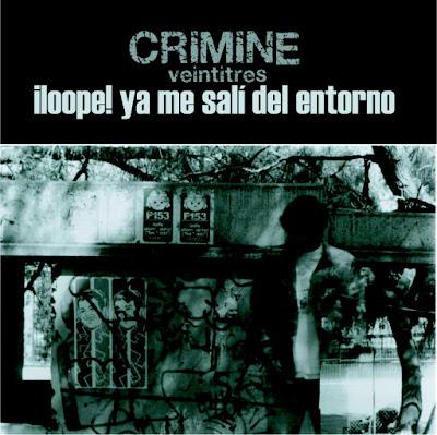 Crimene23 - ¡Loope! Ya Me Salí Del Entorno